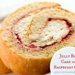 How To Make a Jelly Roll Cake