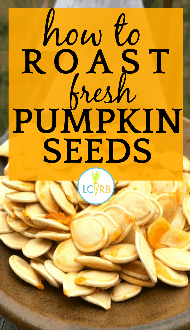 4 Yummy Roasted Pumpkin Seeds Recipe Ideas