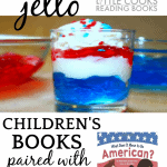 Layered Jello Cups for Kids