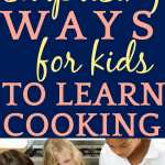 8 Amazing Cooking Classes for Kids That You Don't Know About