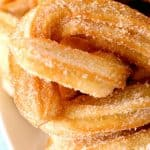 How to Make Homemade Churros