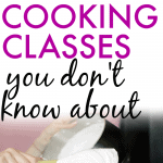 Surprising Cooking Classes for Kids Offerings