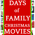 25 of the Best Christmas Movies for Family Movie Night.