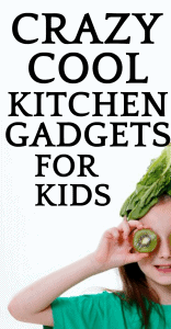 Fun And Useful Children Cooking Supplies
