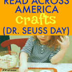 Read Across America Crafts Dr Seuss Day