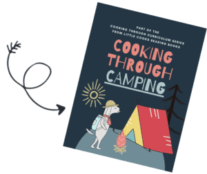 Cooking Through Camping Printable Pack