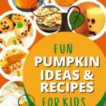 Pumpkin Ideas and Pumpkin Recipes